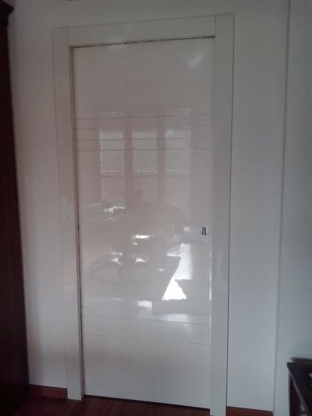 Che colore le porte habitissimo - Colore porte interne ...
