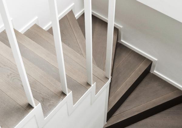 Preventivo realizzare scala in legno online habitissimo - Tipi di scale per interni ...