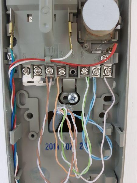 Come faccio a installare un citofono habitissimo for Citofono urmet 1130 schema