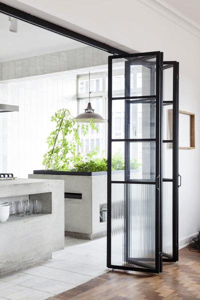 Domande sul progetto Soggiorno con cucina a vista (si o no?)