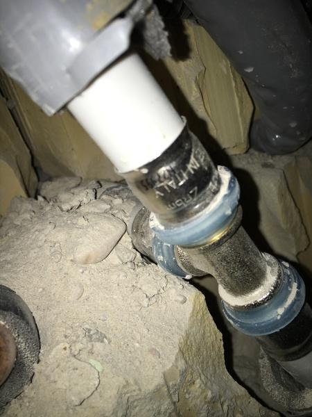 Impianto Idraulico Bagno Multistrato.Posso Mettere I Raccordi Multistrato Sotto Il Pavimento