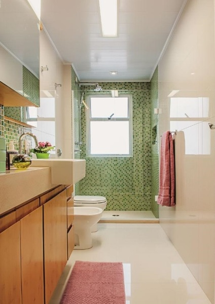 Finestra in doccia habitissimo - Bagno con doccia davanti finestra ...
