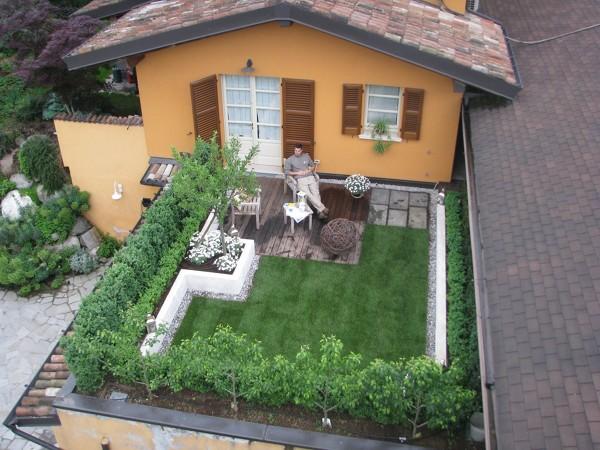 Formiche ed animali vari habitissimo - Creare un giardino sul balcone ...