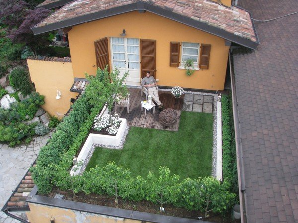 Formiche ed animali vari habitissimo - Idee giardino senza erba ...