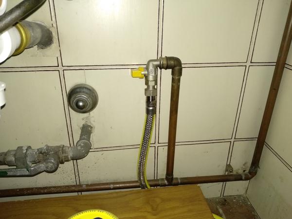 Dove posso trovare la certificazione tubo gas in acciaio?