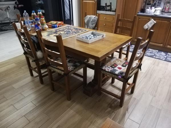 quanto può costarmi restaurare tutti i mobili della mia cucina e farli verniciare di nero stile un po shabby?