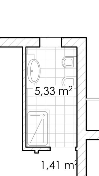 Che colore mi consigliate per le pareti del bagno?