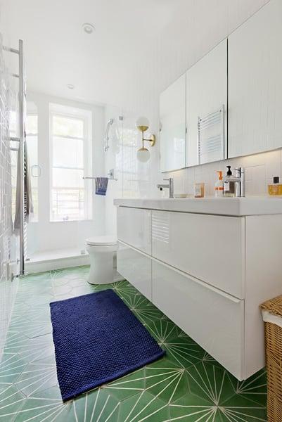 Quanto costano i mobili del bagno habitissimo - Quanto costano i sanitari del bagno ...