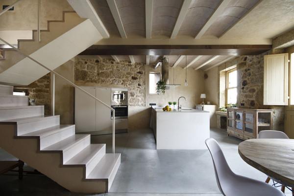 Preventivo ringhiera online habitissimo for Piani di architettura domestica moderna