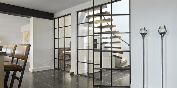 materiale porta finestra: ferro o alluminio? - Habitissimo