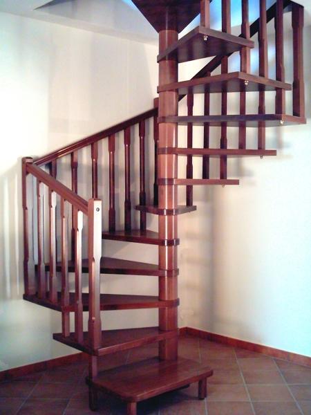 Quanto costa montare una scala?
