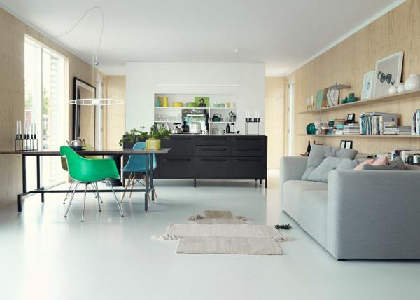 Qual è la differenza tra pavimenti in resina e vernici a base di resine ?