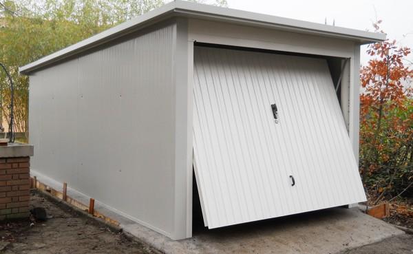 Che permessi occorrono per installare un garage?