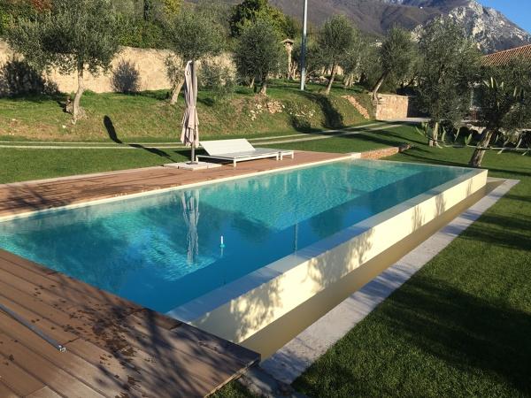 Costi realizzazione piscina habitissimo - Costruire piscina costi ...