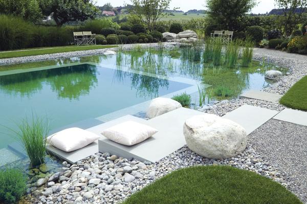 Come ristrutturare la piscina?