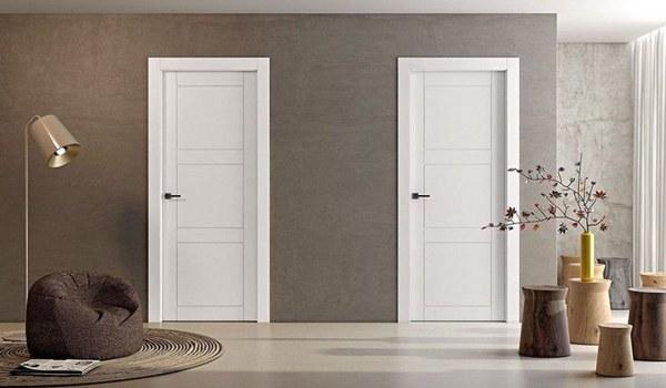 Quali sono le caratteristiche di una porta interna di design?