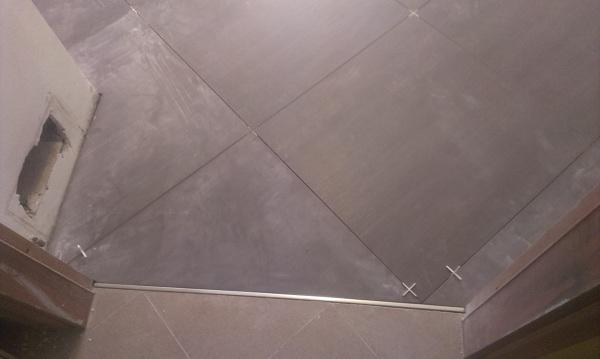 Cosa ne pensate della posa pavimenti 60x60?