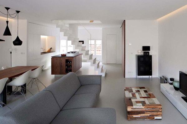 Quanto costa il pavimento resina da appartamento for Quanto costa arredare un appartamento