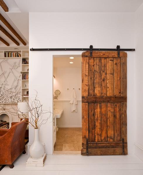 Quanto costa una porta scorrevole con binario esterno? - habitissimo