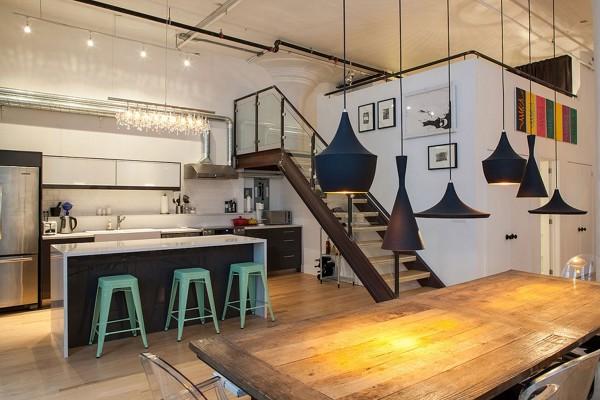 Quale è la misura di un soffitto dove poter realizzare un soppalco?