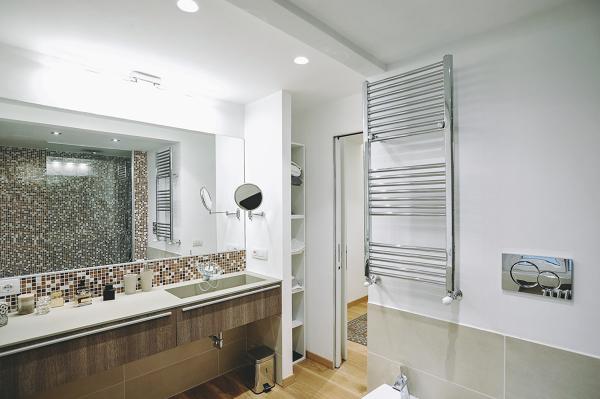 Qual il regolamento per bagno e antibagno habitissimo - Bagno e antibagno ...