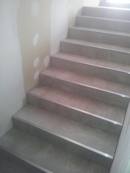 Preventivo pavimenti galleggianti online habitissimo - Tipologia di scale ...