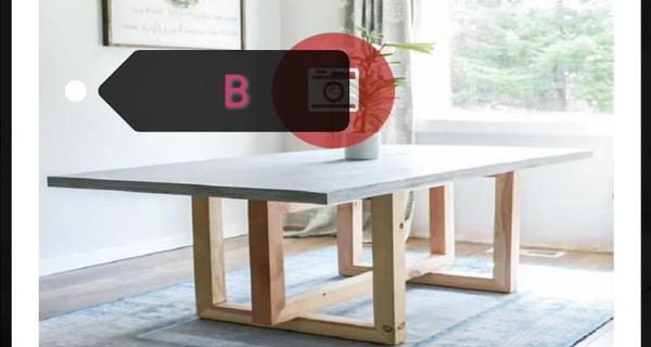Come realizzare le gambe del tavolo?
