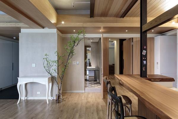 Soffitto in legno habitissimo for Controsoffitto in legno