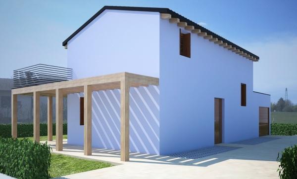 Bisogna avere un terreno di propriet con permesso edile for Costruire case online