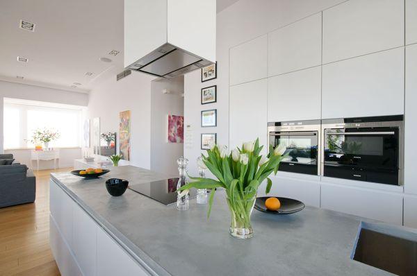 Di che materiale è il top della cucina? - Habitissimo
