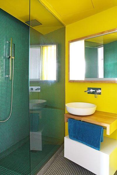 Di che tonalità è il giallo?