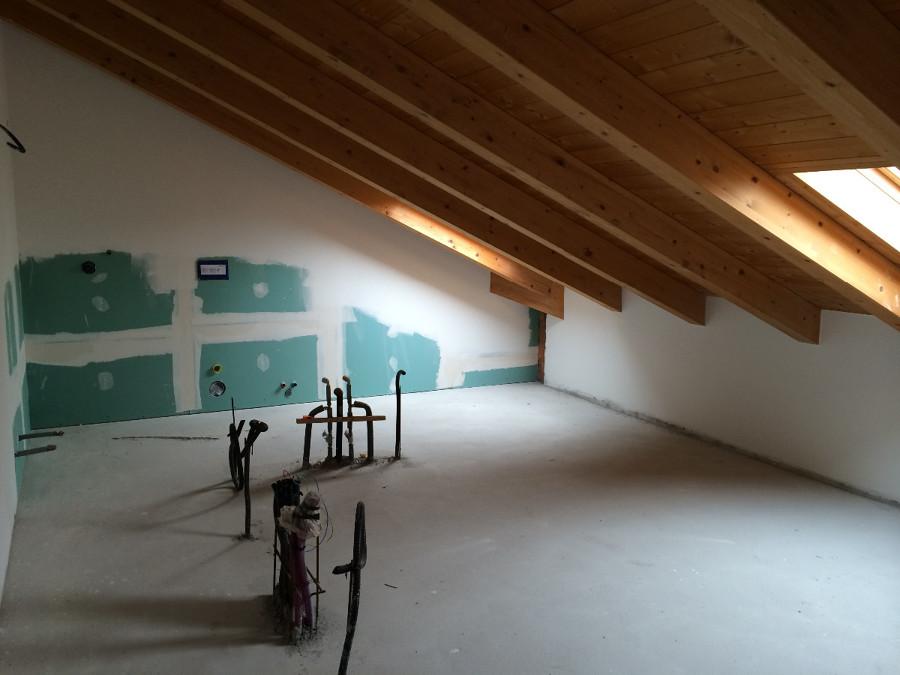 Schiarire il colore del tetto in legno - Jesolo (Venezia)  Habitissimo