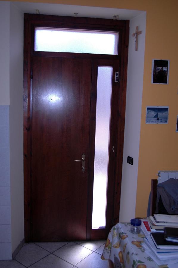 Rifare serramenti casa brugherio monza e della brianza - Cambiare serratura porta ingresso ...