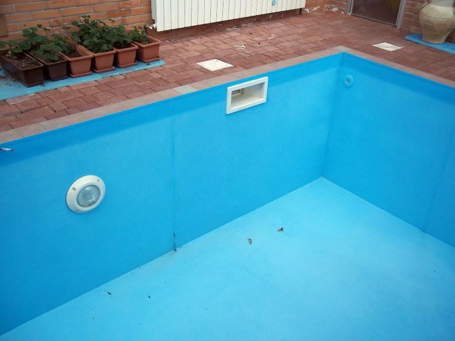 Impermeabilizzare piscina interrata coperta inzago - Prezzo piscina interrata ...
