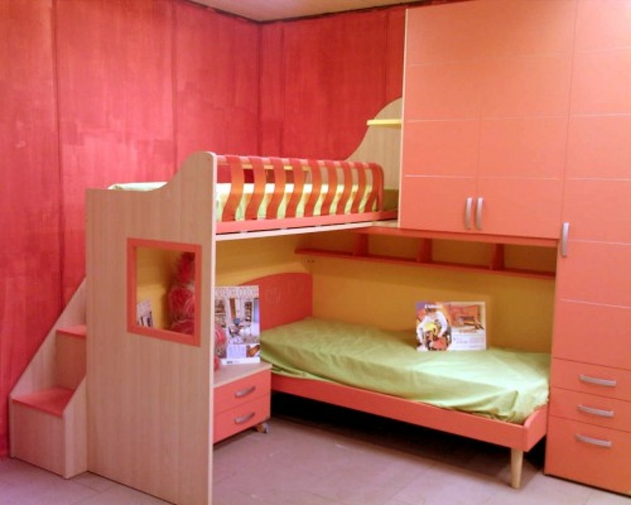 Best Camerette Soppalco Prezzi Contemporary - House Design 2018 ...