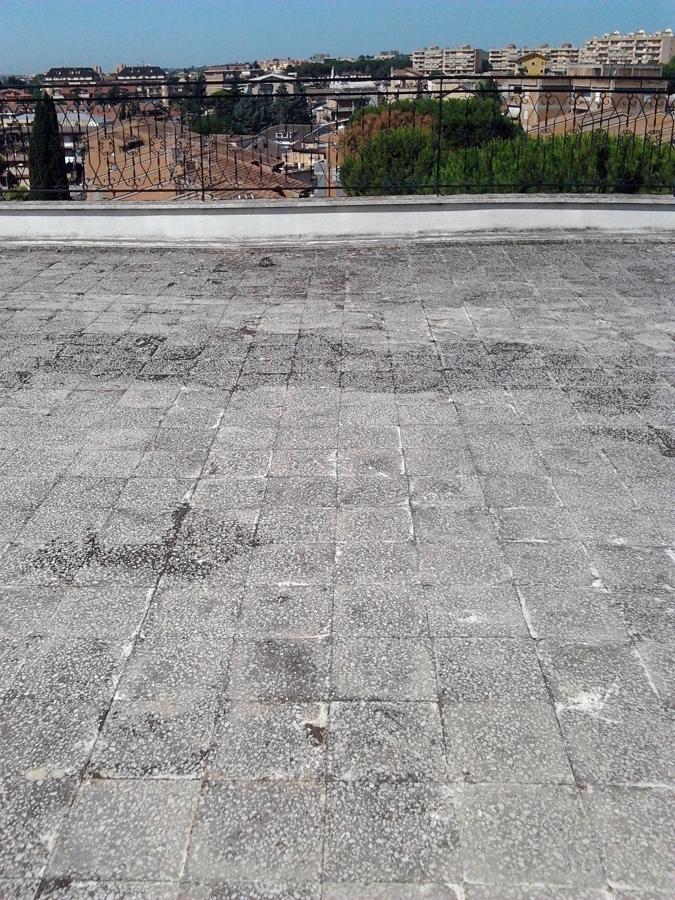 Impermeabilizzazione terrazzo condominiale - Guidonia ...