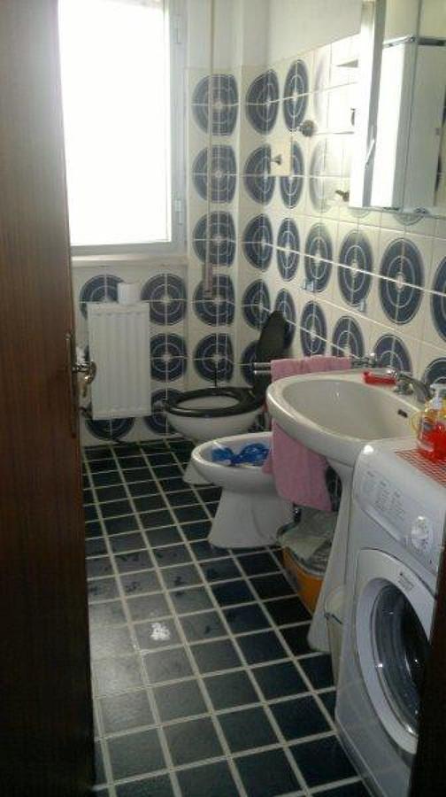 Rifacimento bagno e realizzazione nicchia doccia - Ameglia (La Spezia)  Habi...