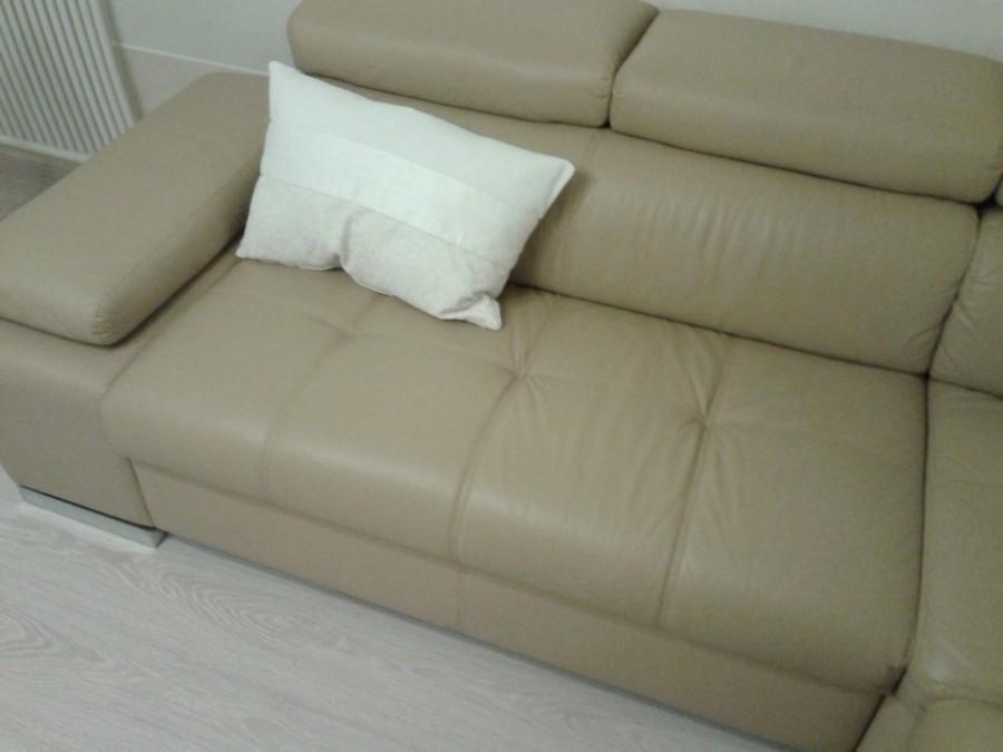 divano ecopelle angolare da rivestire comezzano cizzago