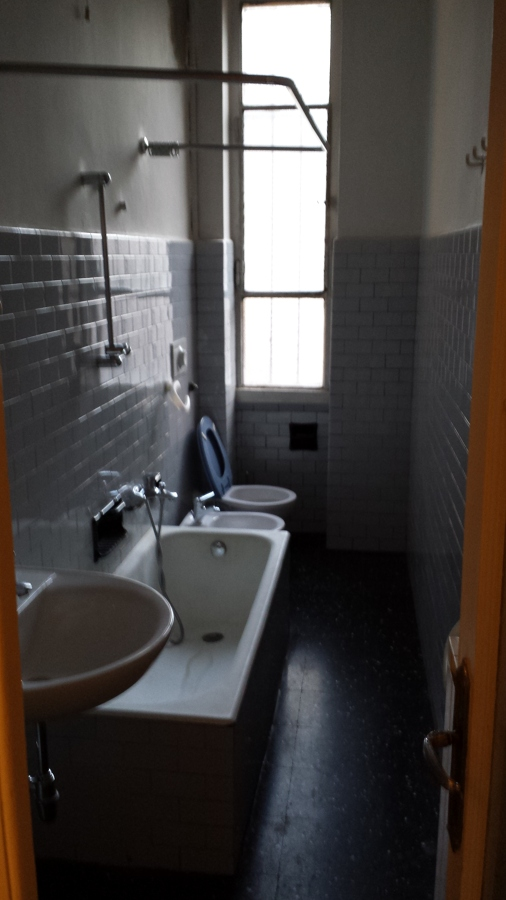 Ristrutturazione completa bagno - Washington, Milano (Milano)  Habitissimo