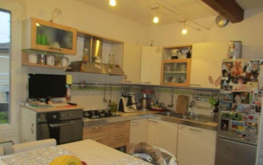 Verniciare ante cucina ponte alto modena modena - Verniciare ante cucina laminato ...