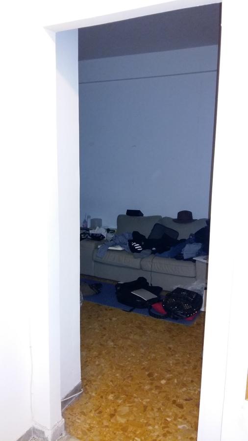 Fornitura e montaggio controtelaio per installazione porta - Montaggio controtelaio porta ...