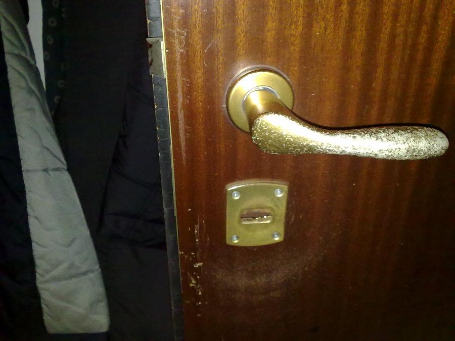 Sostituzione serratura porta blindata cornaredo milano habitissimo - Cambiare serratura porta ...