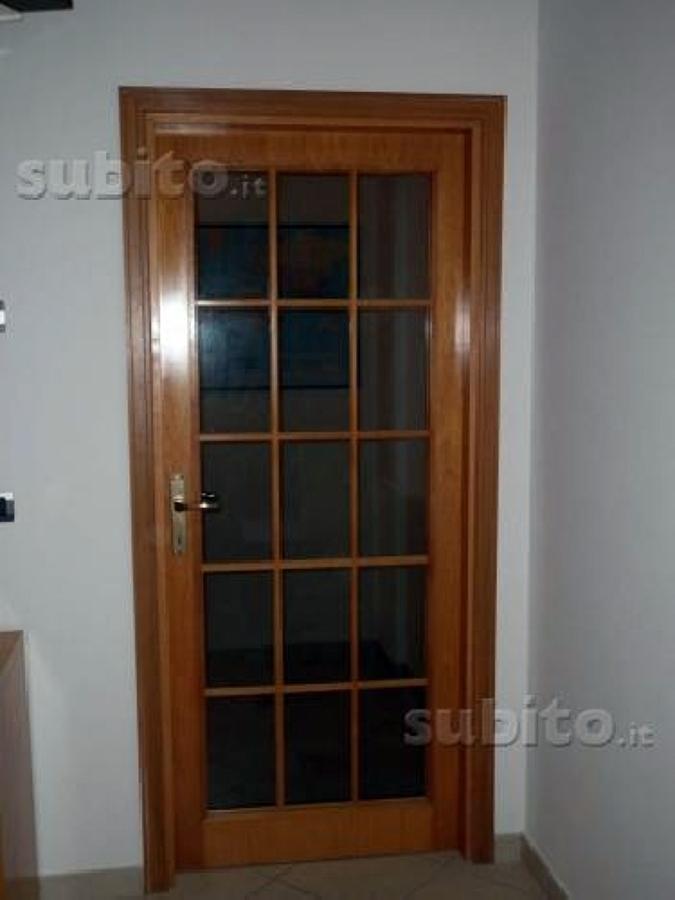 Sostituzione solo del vetro per porta all 39 inglese del bagno paderno dugnano milano habitissimo - Vetro per porta prezzo ...