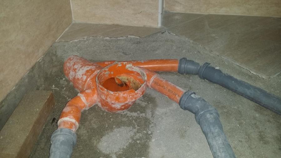 Sostituzione idraulica bagno - Zona Porta Catene, Ferrara (Ferrara)  Habitissimo