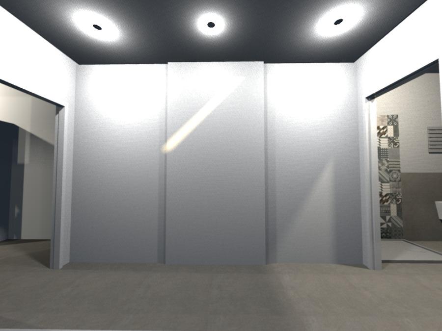 Ante scorrevoli per armadio a muro casalecchio di reno for Ante scorrevoli per armadi a muro