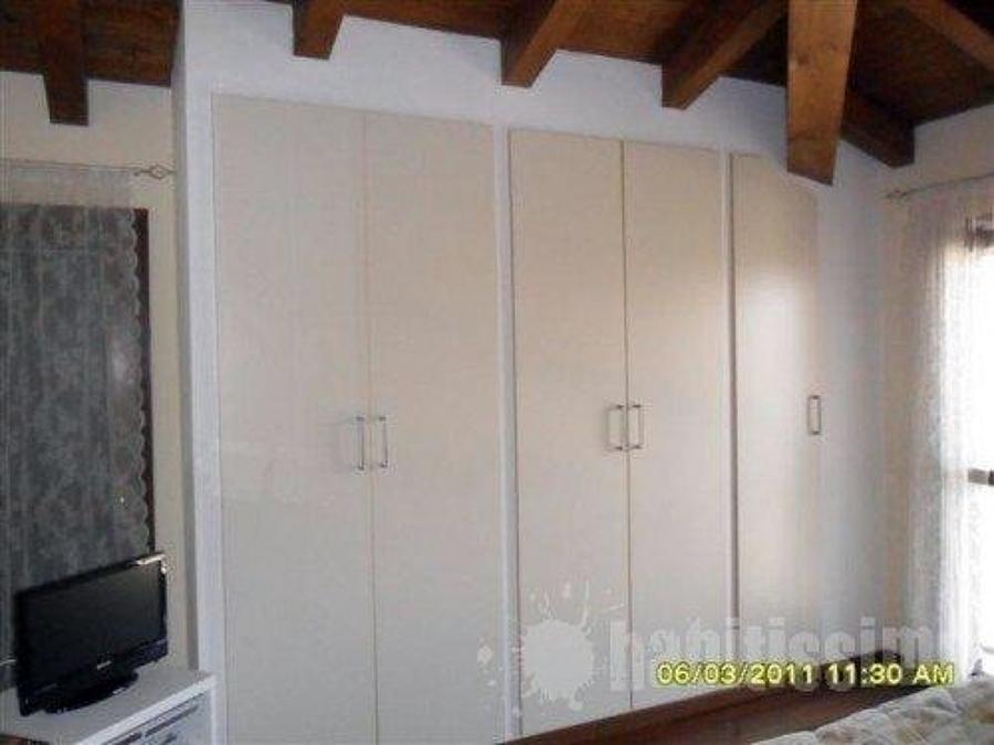 Realizzazione armadio a muro in cartongesso - Cesano Maderno (Monza e della B...