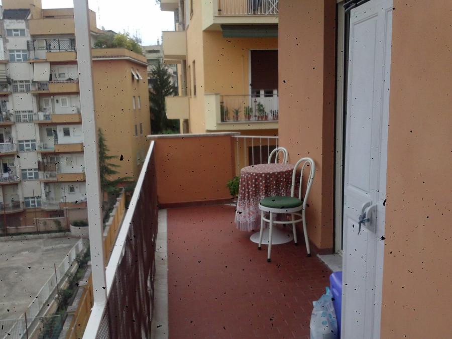 Rialzo ringhiere balcone inferriata finestra roma for Finestra balcone