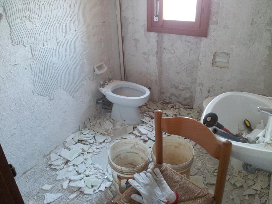 Ristrutturazione bagno - Jesolo (Venezia)  Habitissimo
