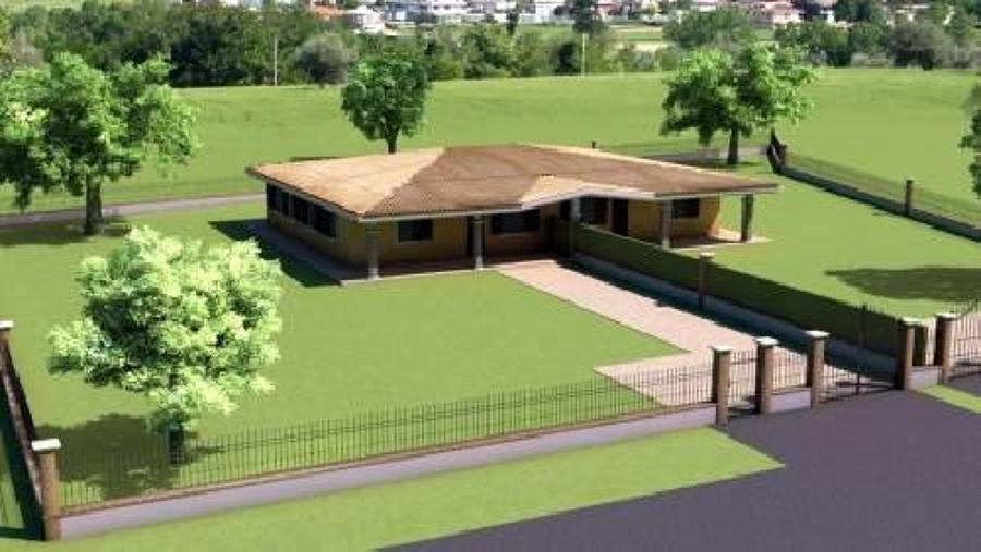 Costruire casa prefabbricata con fondamenta matrice for Costruire una casa prefabbricata