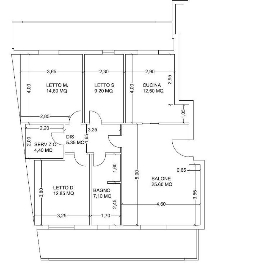 Vorrei mettere un parquet color rovere in un appartamento - Vorrei ristrutturare casa ...